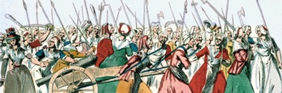 Understanding records from the French Revolution