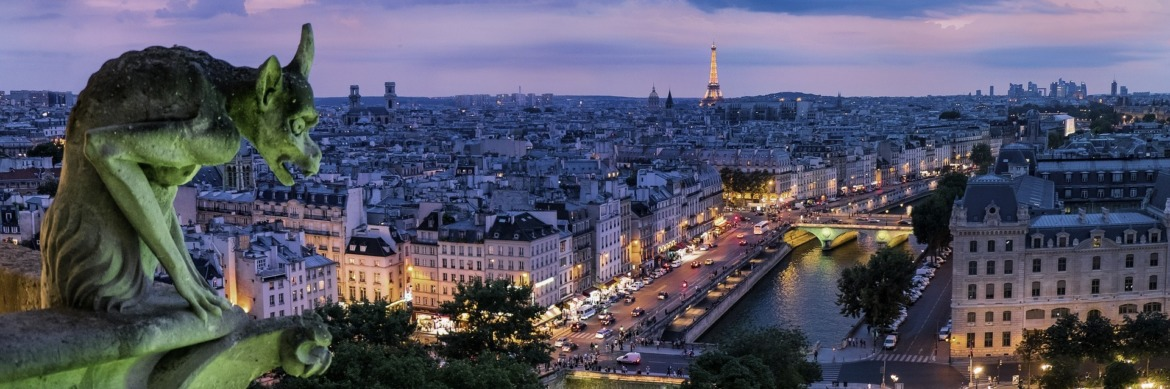 Finding your ancestors in Paris
