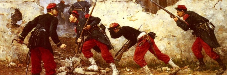 The Franco-Prussian war of 1870-71