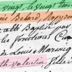 Civil registration and parish records: what's the difference?